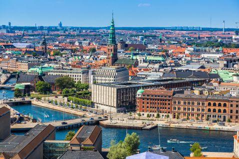 Найзеленіше місто в світі