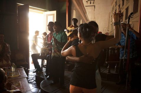 Сантьяго-де-Куба: в ритмі кубинського карнавалу
