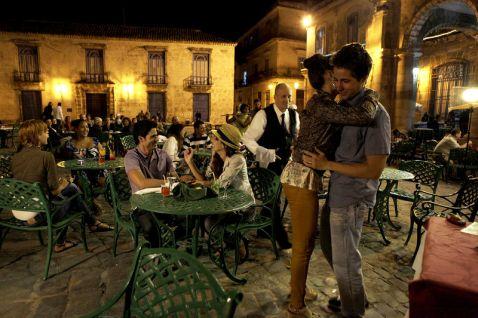 Колоритна Гавана: такого не побачити ніде