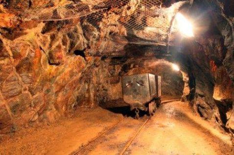 Найглибша шахта