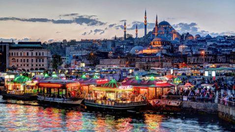 Найбільше місто Європи