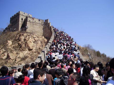 Найбільше населення у світі