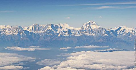 Найвищі гори