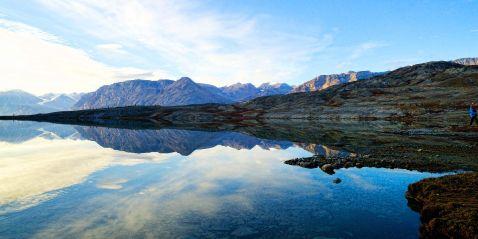 Найбільший національний парк в світі