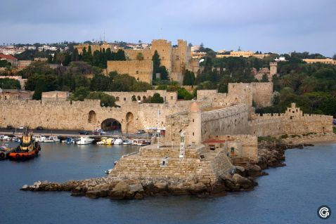 Найкрасивіший острів в Греції