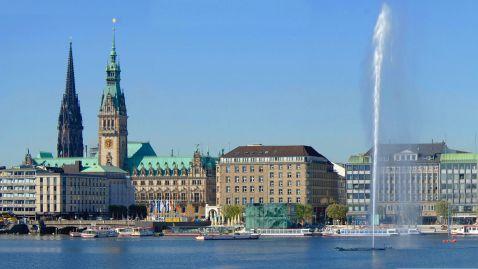Найкрасивіше місто Німеччини