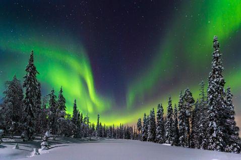 20 найбільш видовищних місць світу, які кожен зобов'язаний, якщо не відвідати, то хоча б побачити