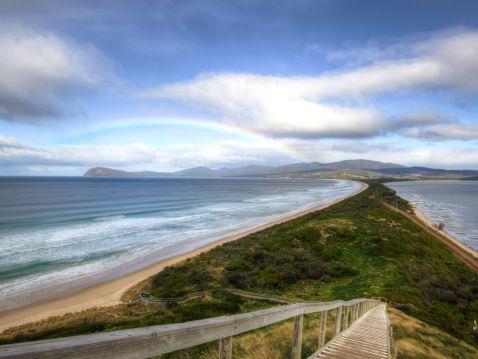 8 фото, які переконають вас у тому, що Тасманія — найкрасивіше місце на землі