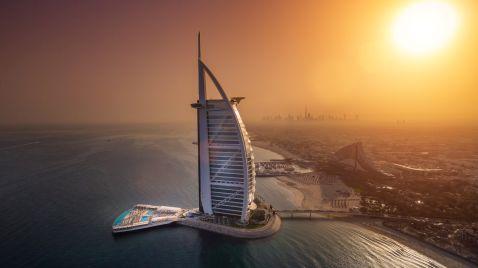 Самий крутий готель у світі