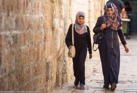 Арабська Єрусалим