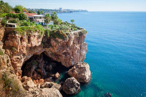 Готелі Туреччини в 2017 році російським туристам запропонують знижки до 30 %
