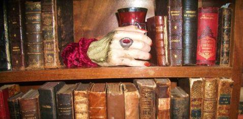 Хеллоуїн: перший в світі Музей вампірів