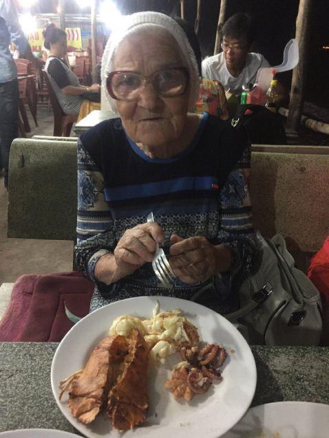 Як 89-річна мешканка Красноярська подорожує по світу на свою пенсію