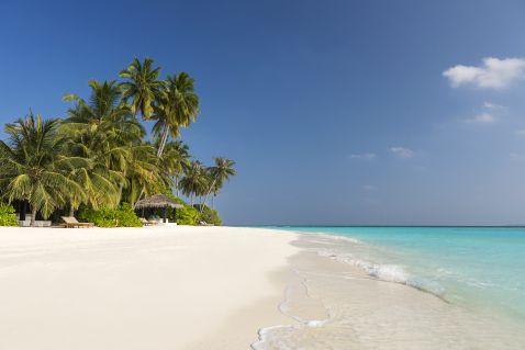 The Sun Siyam Iru Fushi Maldives — коли Мальдіви дарують найкраще, що у них є!