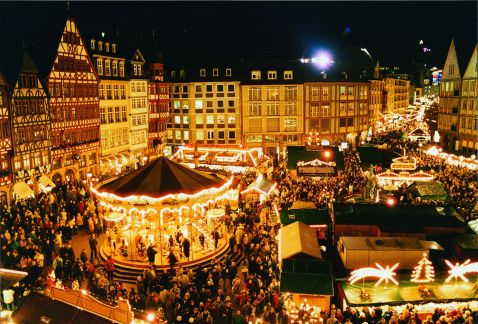 Іспанія запрошує на новорічні карнавали