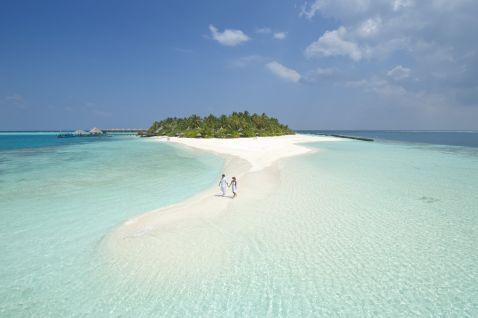 Оновлений Aqua Sun Vilu Reef на Мальдівах готовий дарувати своїм гостям ще більше неземних задоволень!