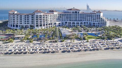 Програма Taste of Waldorf Astoria в Waldorf Astoria Dubai Palm Jumeirah і нова програма обслуговування True Waldorf Service