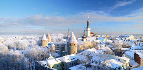 Експерти назвали найбільш дешеве місто Європи для зустрічі різдвяних свят