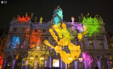 У французькому Ліоні в грудні відбудеться Фестиваль світла