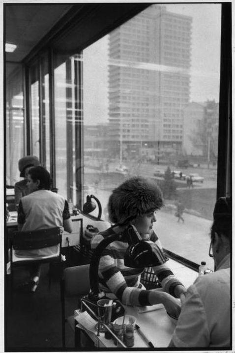 15 атмосферних фотографій про життя радянських громадян від Анрі Картьє-Брессона