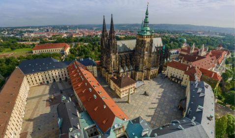У Празі розповіли про головні недоліки міста