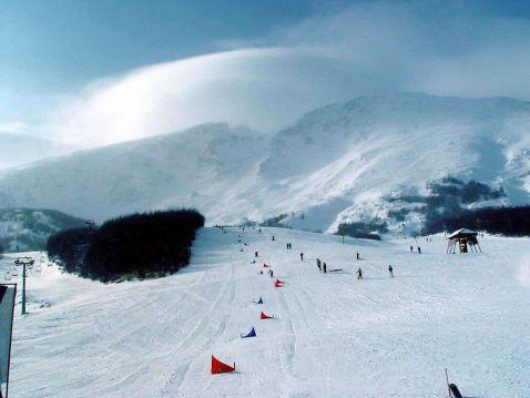 Гірськолижна Чорногорія: вартість скі-пасів на новий сезон