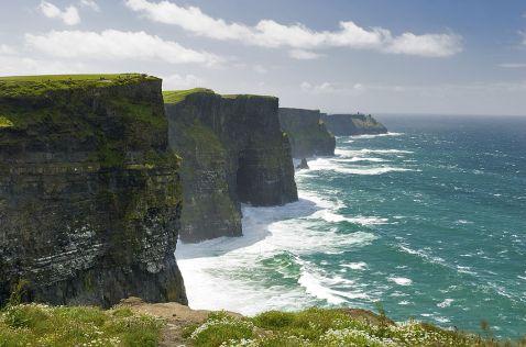 25 запаморочливо красивих фото Ірландії — країни, яка завоює твоє серце