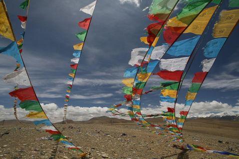 Кухня Тибету: що їдять в самому магічному місці Землі