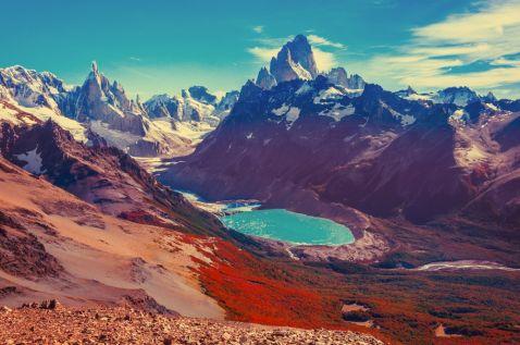 20 нескінченно крутих місць на Землі, де природа панує безроздільно