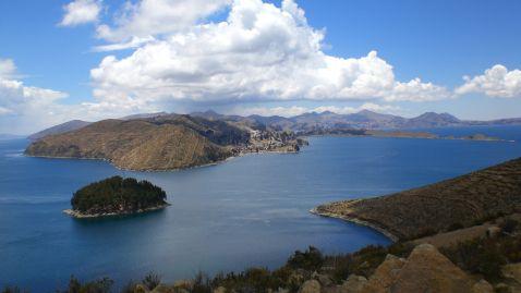 Найвище озеро