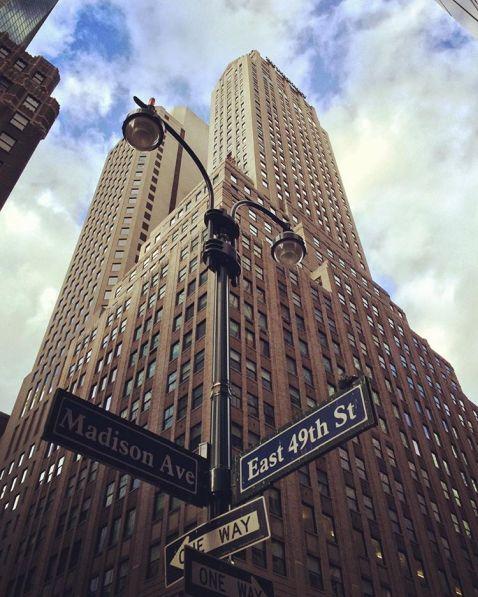 Топ-10 найпопулярніших міст і цікавих місць у Instagram 2016 року