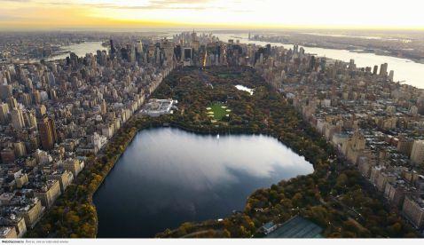 Найбільше місто США