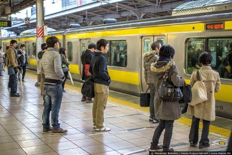 Головне, що потрібно знати про Японії