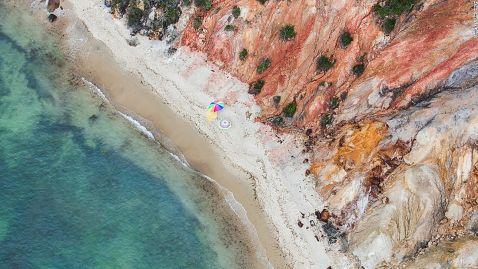 15 запаморочливих пляжів, на яких ти захочеш виявитися прямо зараз