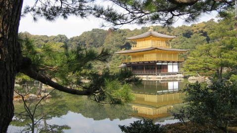 20 найкрасивіших знімків, які доводять, що Kyoto — самий фотогенічний місто на Землі
