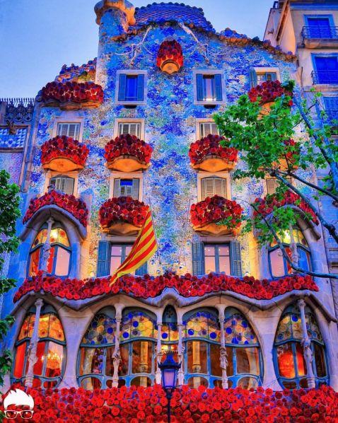 Ось воно, доказ того, що Барселона — один з найкрасивіших міст світу
