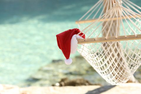 Новорічні канікули на Мальдівах: що пропонують готелі