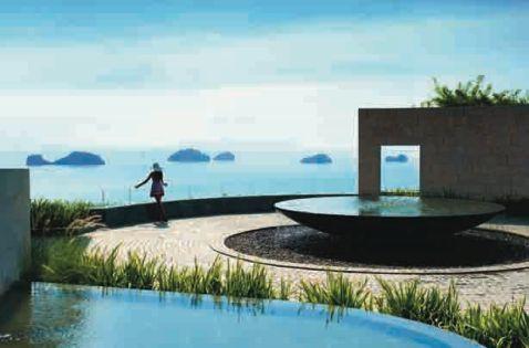 Дві престижні нагороди для курорту Conrad Koh Samui