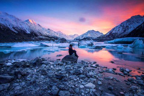 30 пейзажів Нової Зеландії, які позбавлять дару мови навіть найдосвідченіших туристів