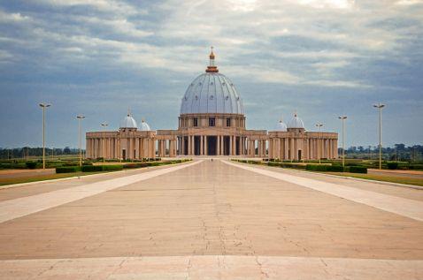 Найбільший храм у світі
