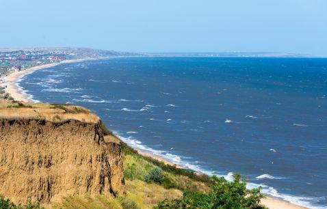 10 найкрасивіших курортів нашої Батьківщини