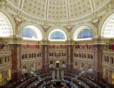 Найбільша бібліотека в світі