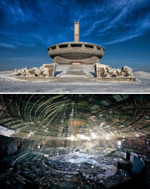 13 найзловісніших будівель світу