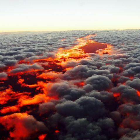 15 дивовижних фото, які доводять, що природа вміє фотошопити