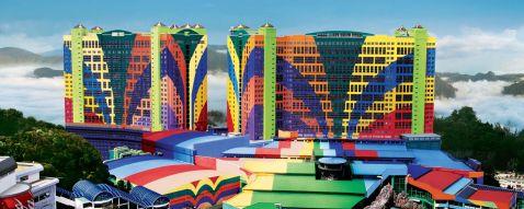 Найбільший готель у світі