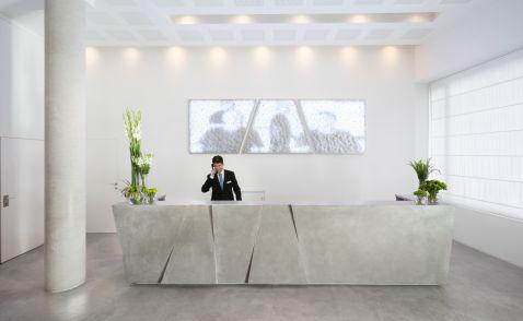 Бутік-готель Sea Executive Suites — оазис спокою і релаксації в центрі Тель-Авіва