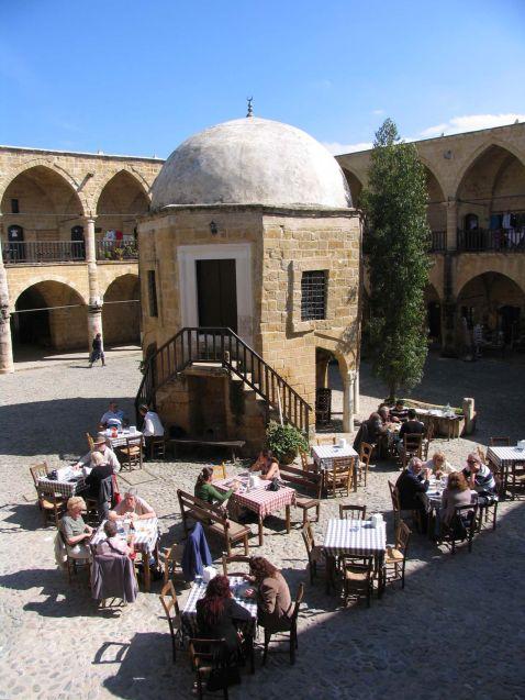 Найцікавіше на Кіпрі