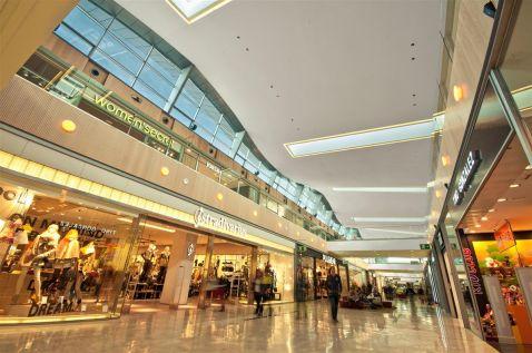 Найбільший торговий центр у Європі