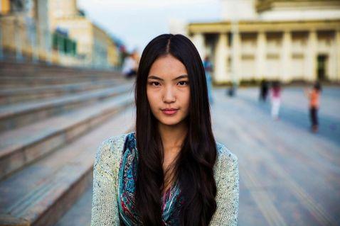 21 фото, показує красу жінок з різних країн, які підкорили світ