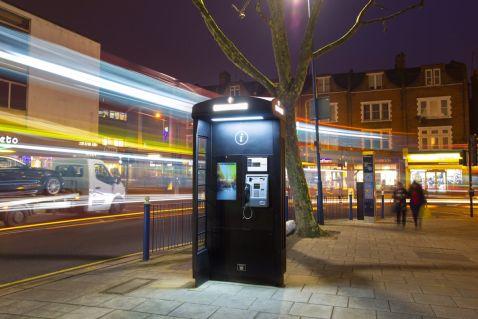 У Великобританії вирішили змінити телефонні будки